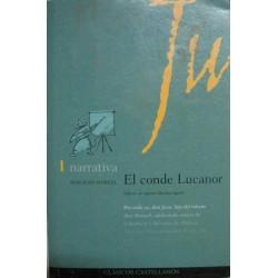 El Conde Lucanor (Don Juan...