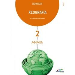 Xeografía. Aprender é...