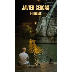 El móvil (Javier Cercas)...