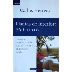 Plantas de interior: 250...