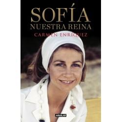 Sofía nuestra reina (Carmen...
