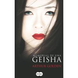 Memorias de una Geisha...