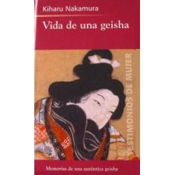 Vida de una Geisha:...
