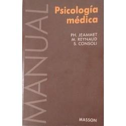 Psicología médica (PH...