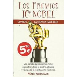 Los Premios IG Nobel....