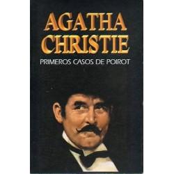 Primeros casos de Poirot...
