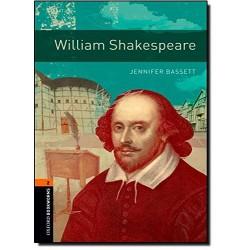 William Shakespeare. Oxford...