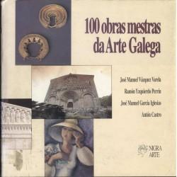 100 obras mestras da Arte...