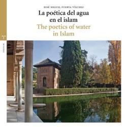 La poética del agua en el...