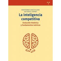 La inteligencia competitiva...