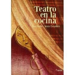 Teatro en la cocina (Fran...
