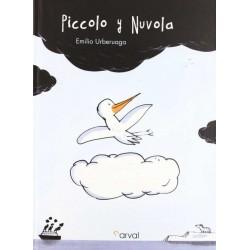 Piccolo y Nuvola (Emilio...