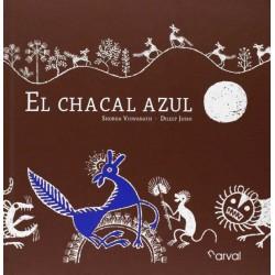 El chacal azul (Shobha...