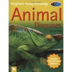Animal disguises (Belinda...