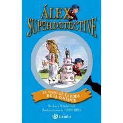 Álex super dectective 1: El...