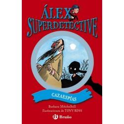 Álex super dectective 2:...