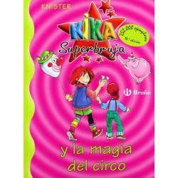 Kika Superbruja  6: Kika y...