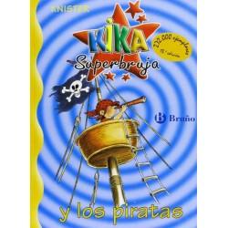 Kika Superbruja  2: Kika y...