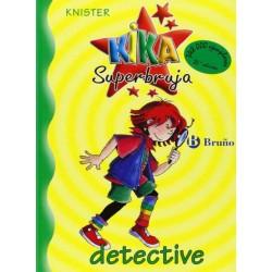 Kika Superbruja  1: Kika...