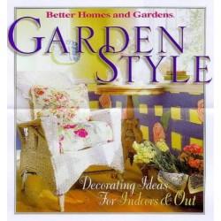 Garden Style. Decorating...