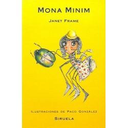 Mona Minim y el olor del...