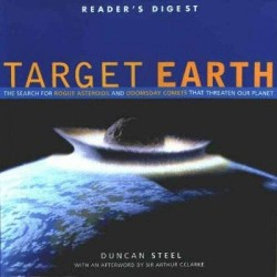 Target Earth. The search...