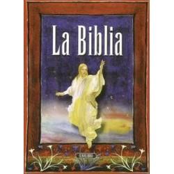 La Sagrada Biblia (VVAA)...