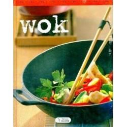 Wok (VVAA) Saldaña Ediciones