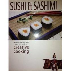 Sushi and Sahimi. the...