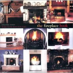 The fireplace book (Miranda...