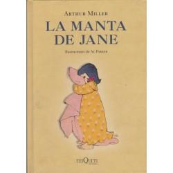 La manta de Jane (Arthur...