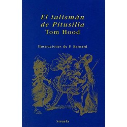 El talismán de Pitusilla...