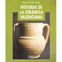 Historia de la cerámica...