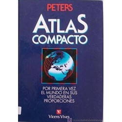 Atlas compacto (Peters)...
