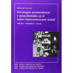 Estrategias postmodernas y...