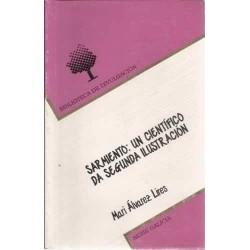 Sarmiento: un científico da...