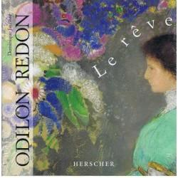 Odilon Redon. Le rêve...