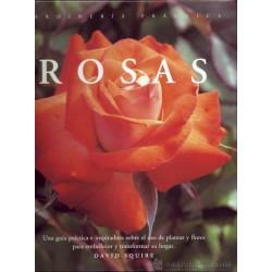 Jardinería práctica: Rosas....