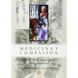 Medicina y compasión....