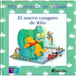 Mis cuentos de Winnie: el...