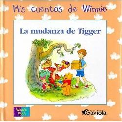 Mis cuentos de Winnie: la...