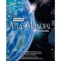 Atlas Mundial ilustrado...