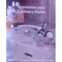 Biblioteca Cocinas y Baños:...