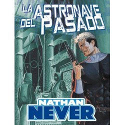 Nathar Never: La astronave...