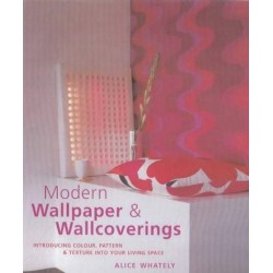 Modern wallpaper &...