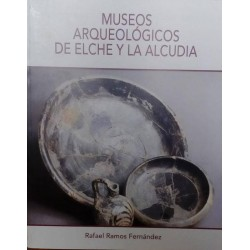 Museos arqueológicos de...