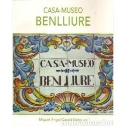 Casa-Museo Benlliure...