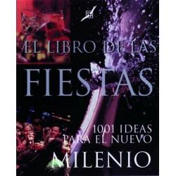 El libro de las fiestas....