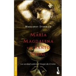 María Magdalena y el Santo...