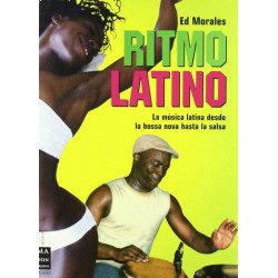Ritmo latino. La música...